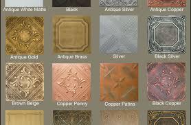 glue up ceiling tiles menards architecture faux tin wallpaper plastic ceilings the home depot 12x12