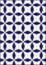 Pineapple Quilt Pattern Designs | Pineapple quilt pattern, Pattern ... & Block quilt Adamdwight.com