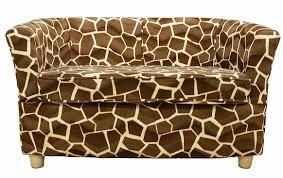 giraffe furniture. Full Size Of Architecture: Chair Sofa Velour Fabric Bucket Animal Print Giraffe Lovely Intended For Furniture N