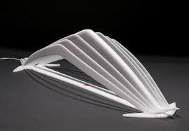 Manta Product Design Marine Life Inspired Illuminators Design Lamp Light