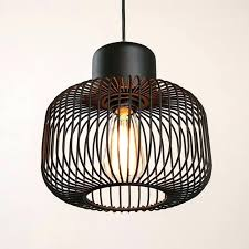 cage light shade pendant cage light best of cage pendant light awesome cage pendant light