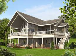Small Four Bedroom House Plans Plan 35511gh Mountain House Plan With Up To Four Bedrooms House