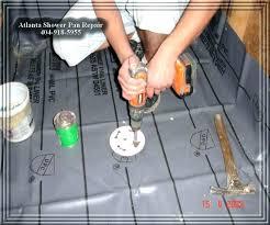 oatley shower pan shower pan liners shower pan repair shower pan liner installation instructions oatey pvc