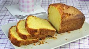 Lemon Yogurt Cake Easy Homemade Yogurt Cake Recipe Diyfyi