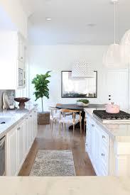 all white kitchen designs. All White Kitchen Designs