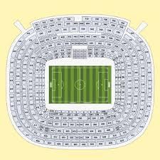 Buy Real Madrid Vs Athletic Club Tickets At Santiago