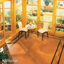 cork flooring is a natural renewable that s easy to install yourself with basic tools it s also attractive quiet underfoot and easy to clean