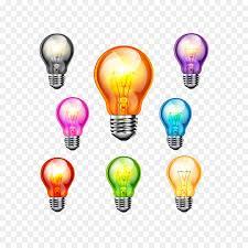 incandescent light bulb color led lamp colored colors o17
