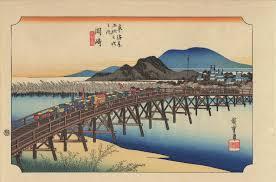 Resultado de imagen de utagawa hiroshige