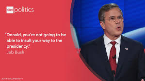 Jeb Bush Quotes Magnificent 48 Jeb Bush Quotes QuotePrism