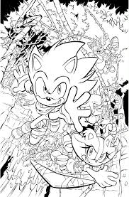 Small Picture Image Sonicboom 04 cover no colorjpg Sonic News Network