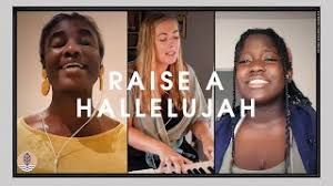 Raise A Hallelujah | Riverside Vineyard Worship - YouTube