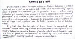 short essay on dowry system in radio city music hall essay short essay on dowry system in