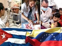 Resultado de imagen para cubanos trabajando\