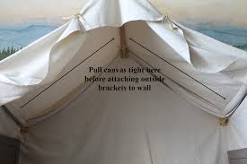 How To Make A Tent Remodelaholic Camping Tent Bed In A Kids Woodland Bedroom