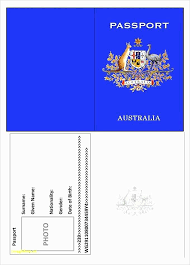 2x2 Passport Photo Template Passport Template For Kids Inspirational Passport Template Psd