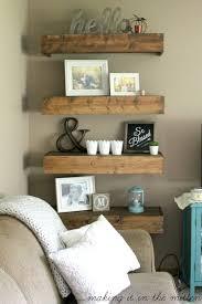 Shelving Ideas For Living Room Mesmerizing Living Room Shelves Wonderful Interior Design For Home