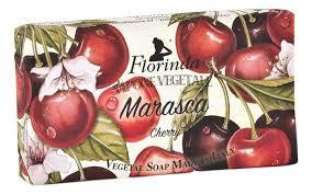 Купить <b>натуральное мыло marasca</b> (вишня) Florinda в Москве ...