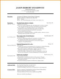 Impressive Resume Sample Word File Download For Resume Template Doc