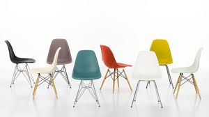 ray and charles eames furniture. When Ray And Charles Eames\u0027 Classic Molded Side Chair Was First Produced, In 1951, It One Of The Industrially-manufactured Plastic Chairs On Eames Furniture