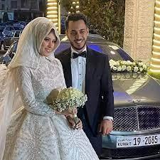 وليد مقداد كم عمره ويكيبيديا وعمر زوجته ( نور )
