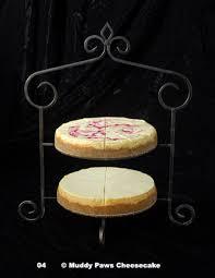 Cheesecake Display Stands Cheesecake Stands Muddy Paws Cheesecake 5
