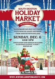 Best Christmas Celebrations In New England  New England TodayChristmas Craft Show Boston