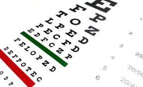 Faa Medical Standards Near Vision Eye Charts Pilot Medical