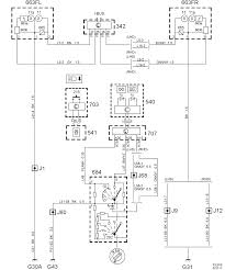 Saab ecu wiring diagram with schematic