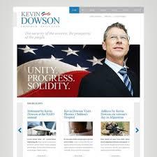 Politics Web Templates Website Templates