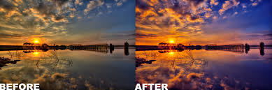 hdr photography before after. Modren Before Photoshop Action Before And After Images Below With Hdr Photography O