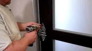 how to replace garage door rollersHow To Change A Single Roller Or Hinge On Your Garage Door  YouTube