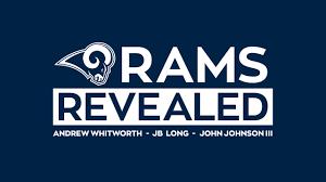 Rams Revealed, Ep. 4: <b>John Johnson</b> on how the Rams will get ...