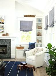 navy blue striped rug one of paradigms own designs featuring a woven vinyl