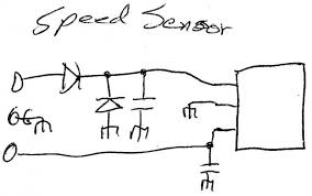 gl1200 speed sensor failures repair • gl1200 diy articles my third experience a speed sensor failure occurred when my neighbor came knocking on my door informing me that the speedometer auto volume control