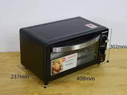 Lò nướng Sunhouse SHD4206 10 lít - LuckyBuy.vn