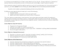 Example Of Career Aspiration Sample Career Aspirations Statement Acepeople Co