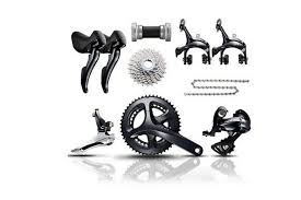 Road Bike Groupsets 2019 Hierarchies Explained Cycling Weekly