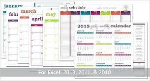 Yearly Perpetual Calendar Calendars Years Opucuk Kiessling Co