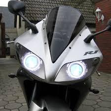 2002 yamaha r1 headlight wiring harness 2002 image yamaha yzf r1 dual angel eyes hid projector led headlight 2002 2003 on 2002 yamaha r1