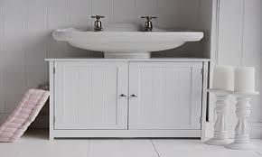 extremely creative under bathroom sink storage cabinet