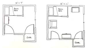 Lovely Smallest Bedroom Size Photo 1 Of 5 Attractive Smallest Bedroom Size 1  Bedrooms With Bunk Beds