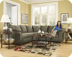 Sage Living Room 75003 In By Ashley Furniture In Houston Tx 75003 Darcy Sage