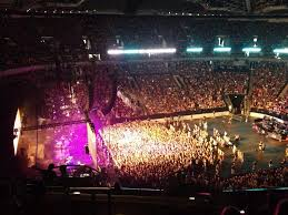 Keyarena Section 226 Concert Seating Rateyourseats Com