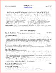 Inspirational Assistant Project Manager Resume Excuse Letter