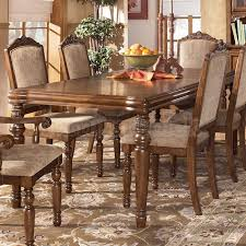 ashley dining room table set. fresh decoration ashley furniture dining room table capricious san martin formal set signature design by a