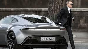 Aston Martin Stock Chart Skyfall For Aston Martin Shares As Famed Car Maker Tumbles