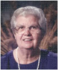 Marjory Faulkner Obituary - Harriston, Ontario | Hardy-Lee Funeral Home