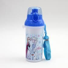 dishwasher adaptive direct drink plastic one touch bottle character disney water bottle bottle one touch direct drink plastic lunch lunch child kids