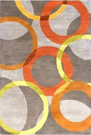 orange and gray area rugs luxurious orange and grey area rug orange and grey rug amazing orange and gray area rugs